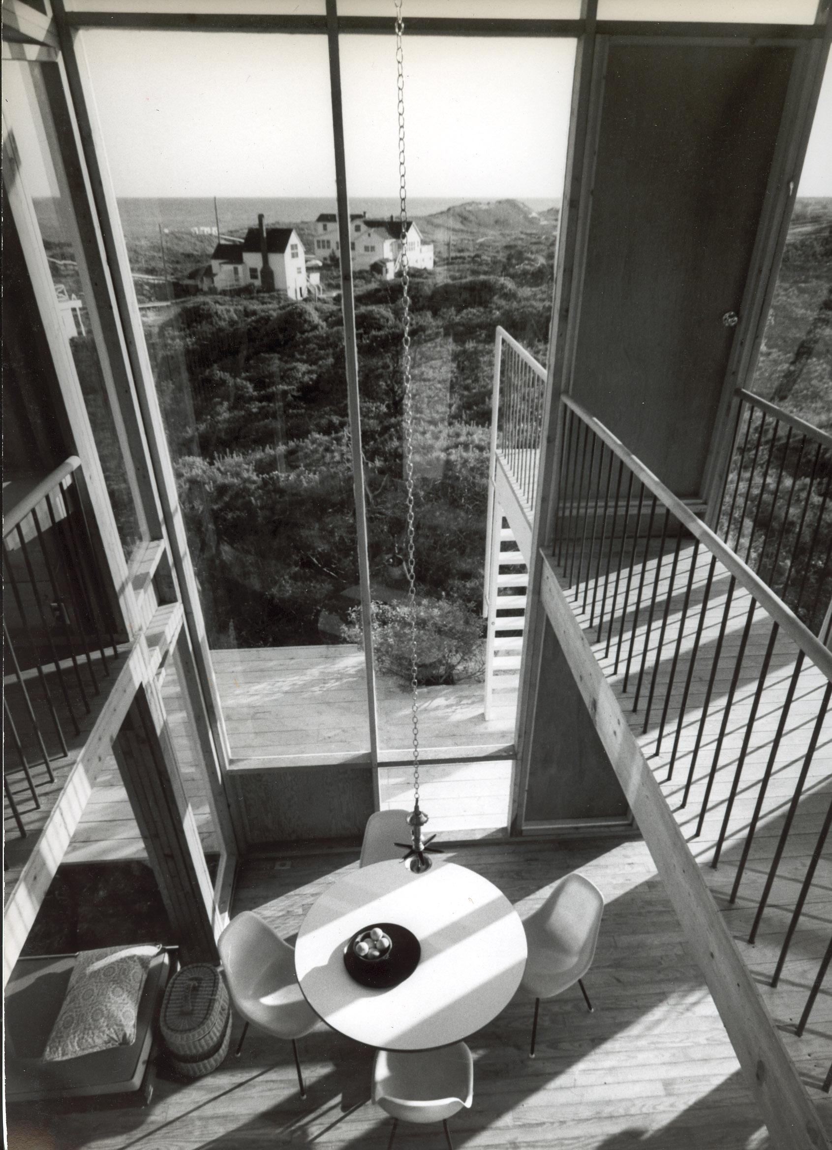 Andrew Geller Architect Of Happiness 1924 2011