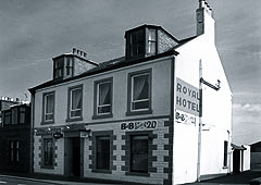 ROYAL HOTEL, 34