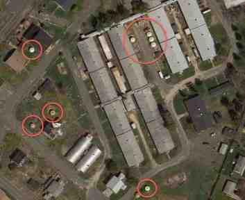 ***(AERIAL) Lost DDU's, New Jersey copy