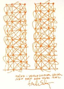 *Fred Schwartz - sketch 1