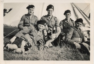 EG, Army Training, 1939_0001