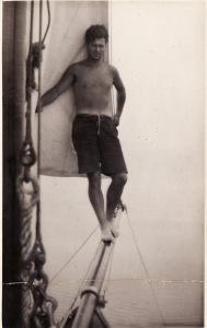 EG sailing