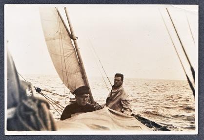 EG Sailing #