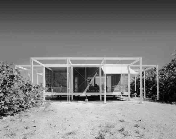 ****©Ezra Stoller_ESTO_WalkerGuestHouse