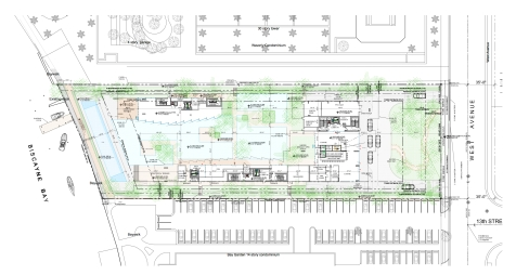Monad Terrace Site Plan 2