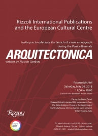 *ARQUITECTONICA - Venice Biennale
