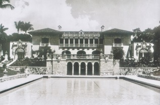 El Jardin, Coconut Grove