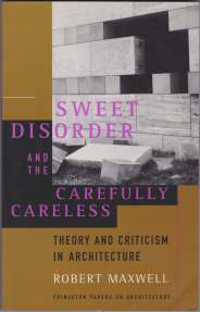 ******Sweet Disorder, book by R. Maxwell