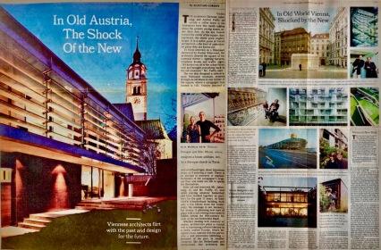 In Old World Vienna 2
