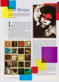 LSD Design (May 2008, AD Mexico)