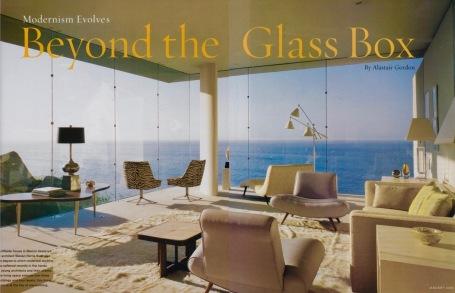Beyond the Glass Box, T&C 2