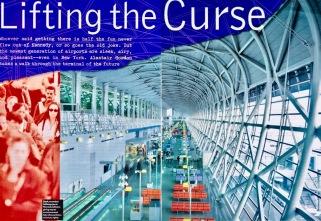 Lifting the Curse, CD Traveler, 1999 2