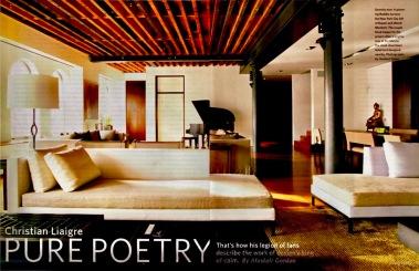 Pure Poetry - C. Liagre T&C 2